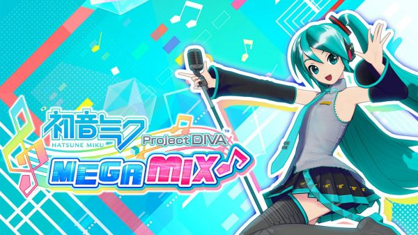 Hatsune Miku: Project DIVA Mega Mix (Switch) Review