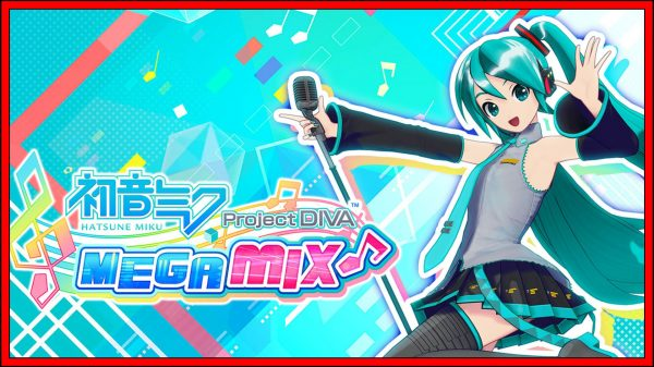 Hatsune Miku: Project DIVA Mega Mix (Switch) Review