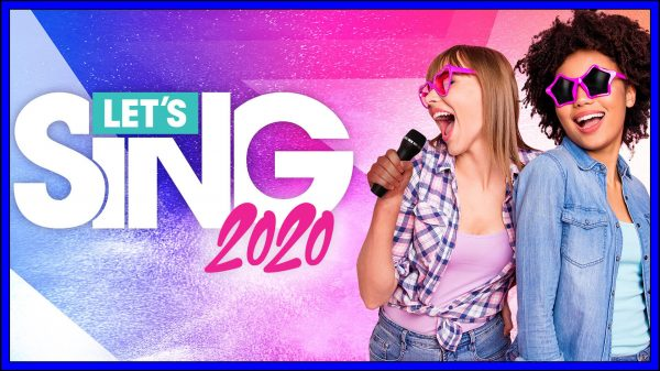 Let's Sing 2020 (PS4) Review