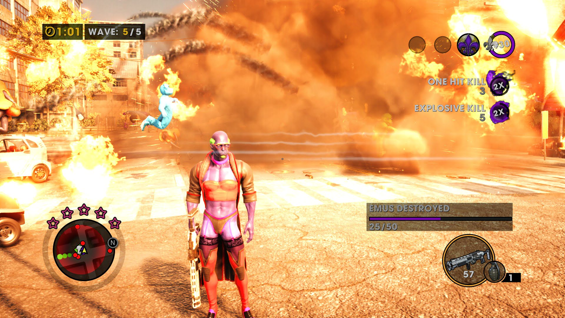 Saints Row The Third Remastered 6