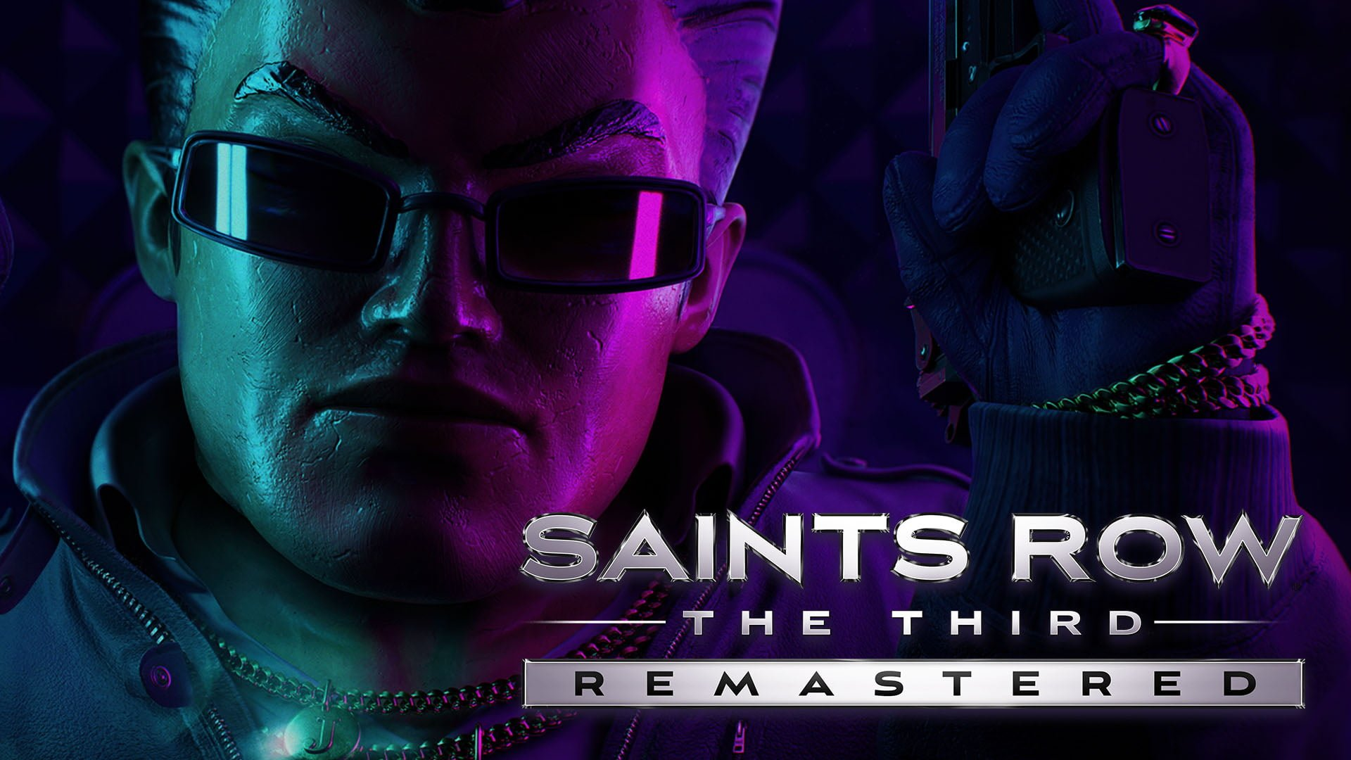 Saints Row: The Third Remastered (PS4) Review
