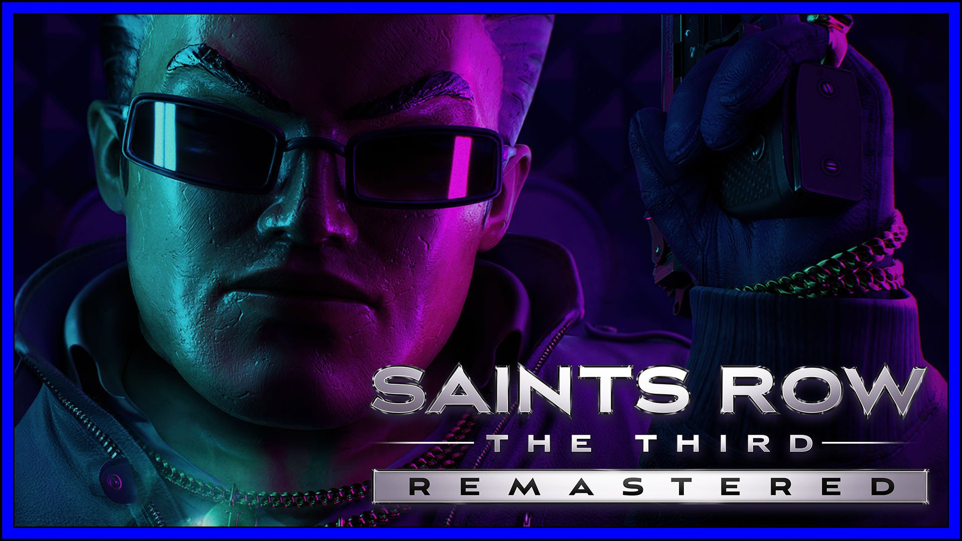 Saints Row The Third Fi3