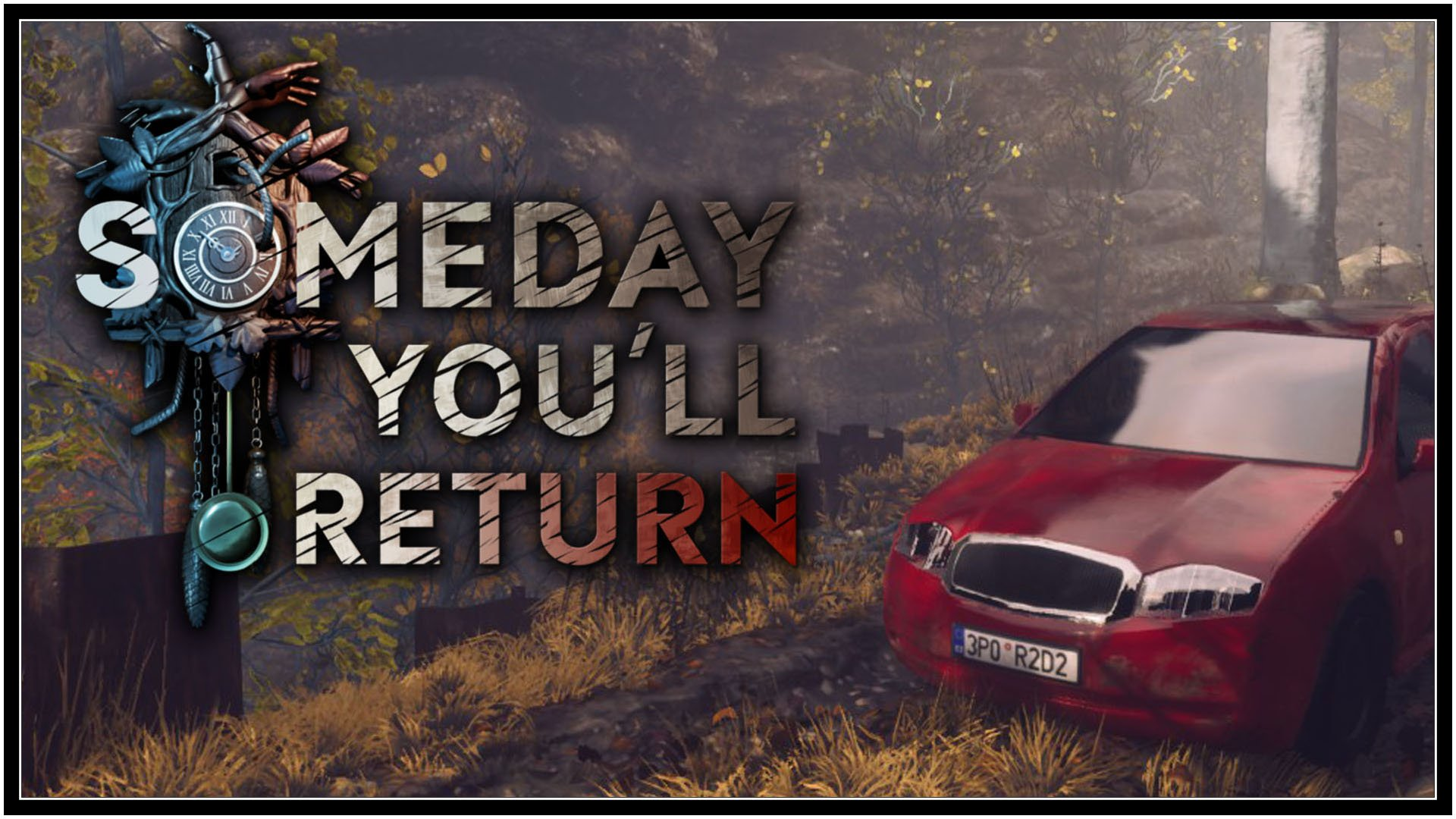 Someday You'll Return (PC) Review
