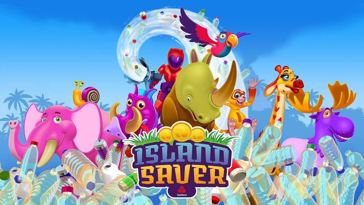 Island Saver (PS4) Review