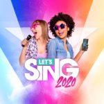 Let's Sing 2020