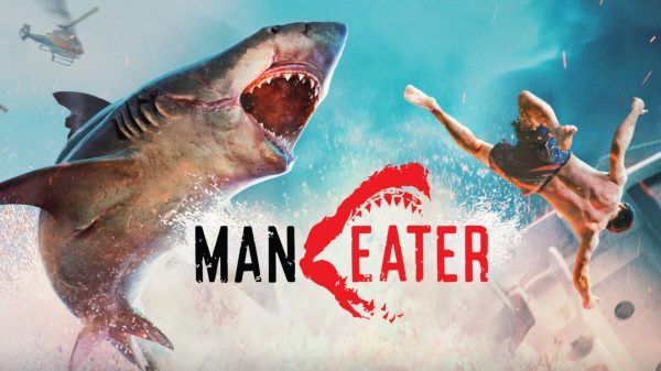 Maneater (PS4) Review