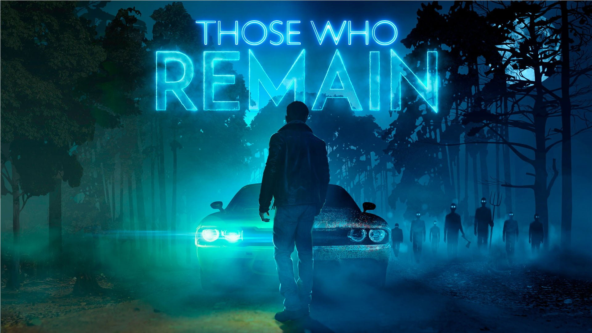 Those Who Remain (PS4) Review
