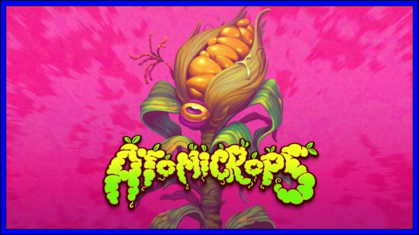 Atomicrops (PS4) Review
