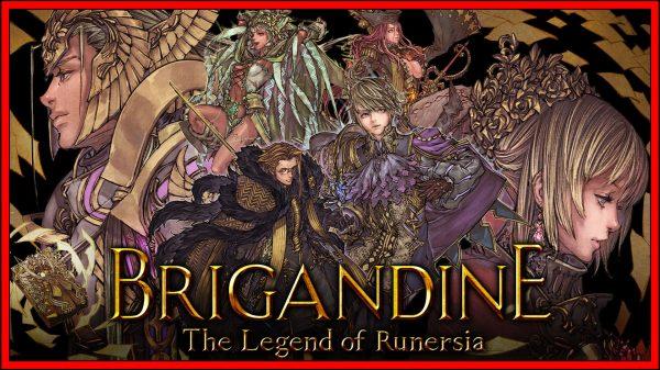 Brigandine: The Legend of Runersia (Switch) Review