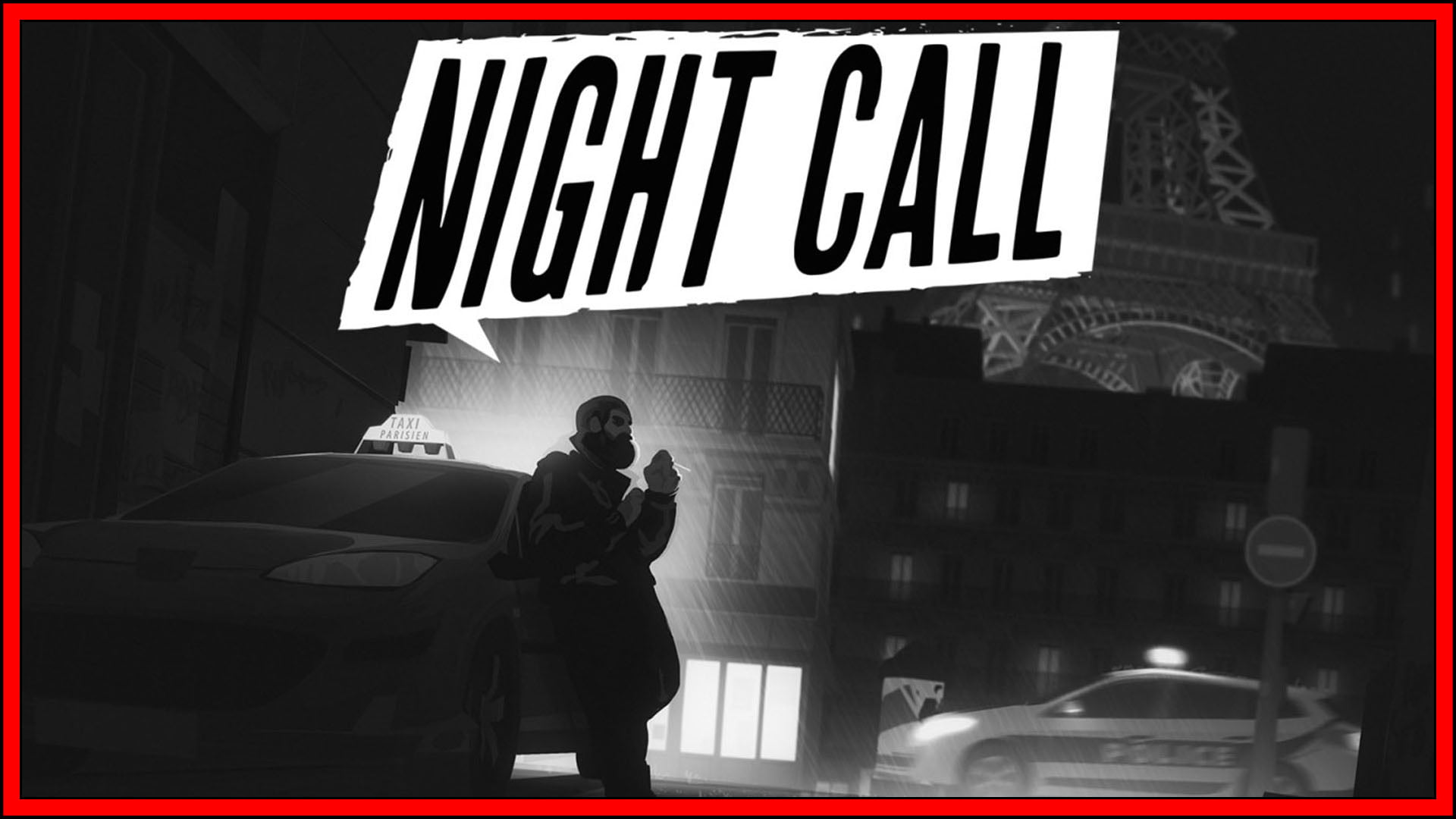 Night Call Fi3