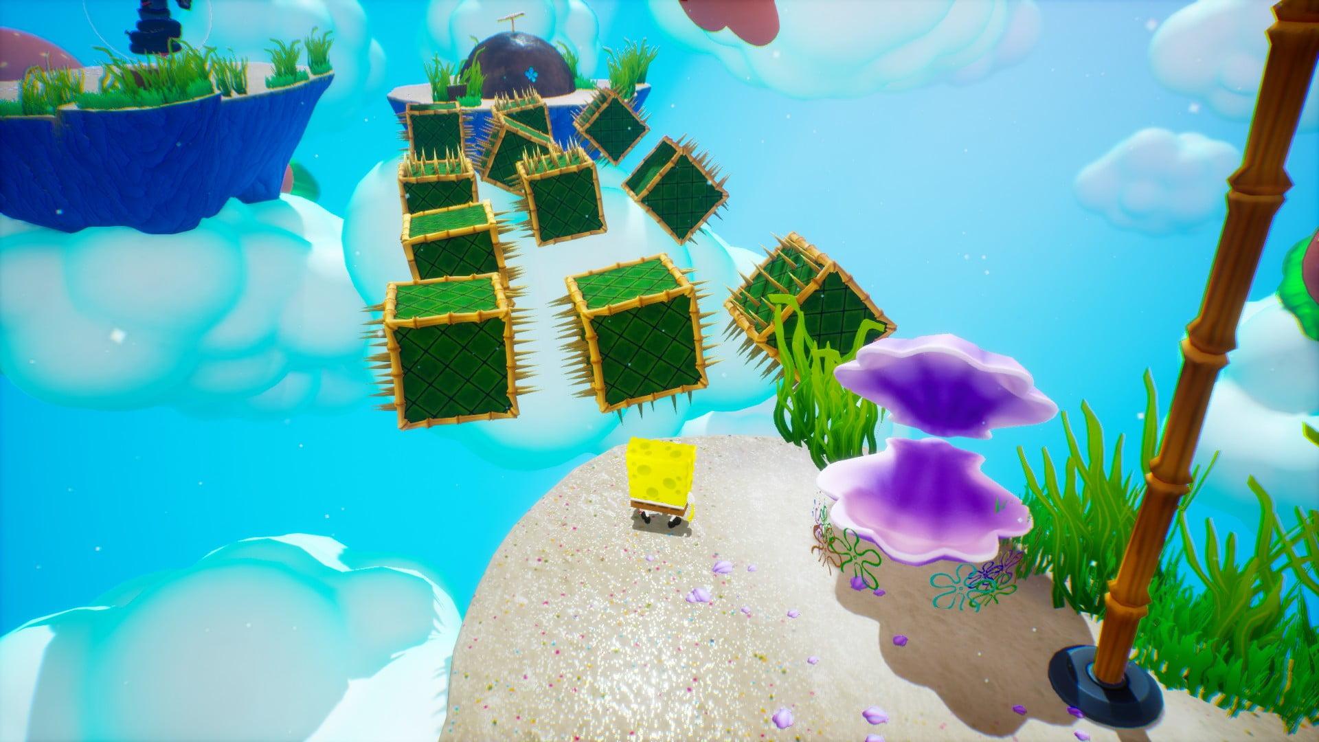 SpongeBob SquarePants_ Battle For Bikini Bottom - Rehydrated 4