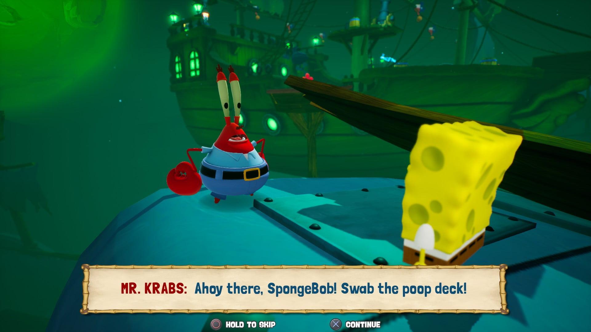 SpongeBob SquarePants_ Battle For Bikini Bottom - Rehydrated 6