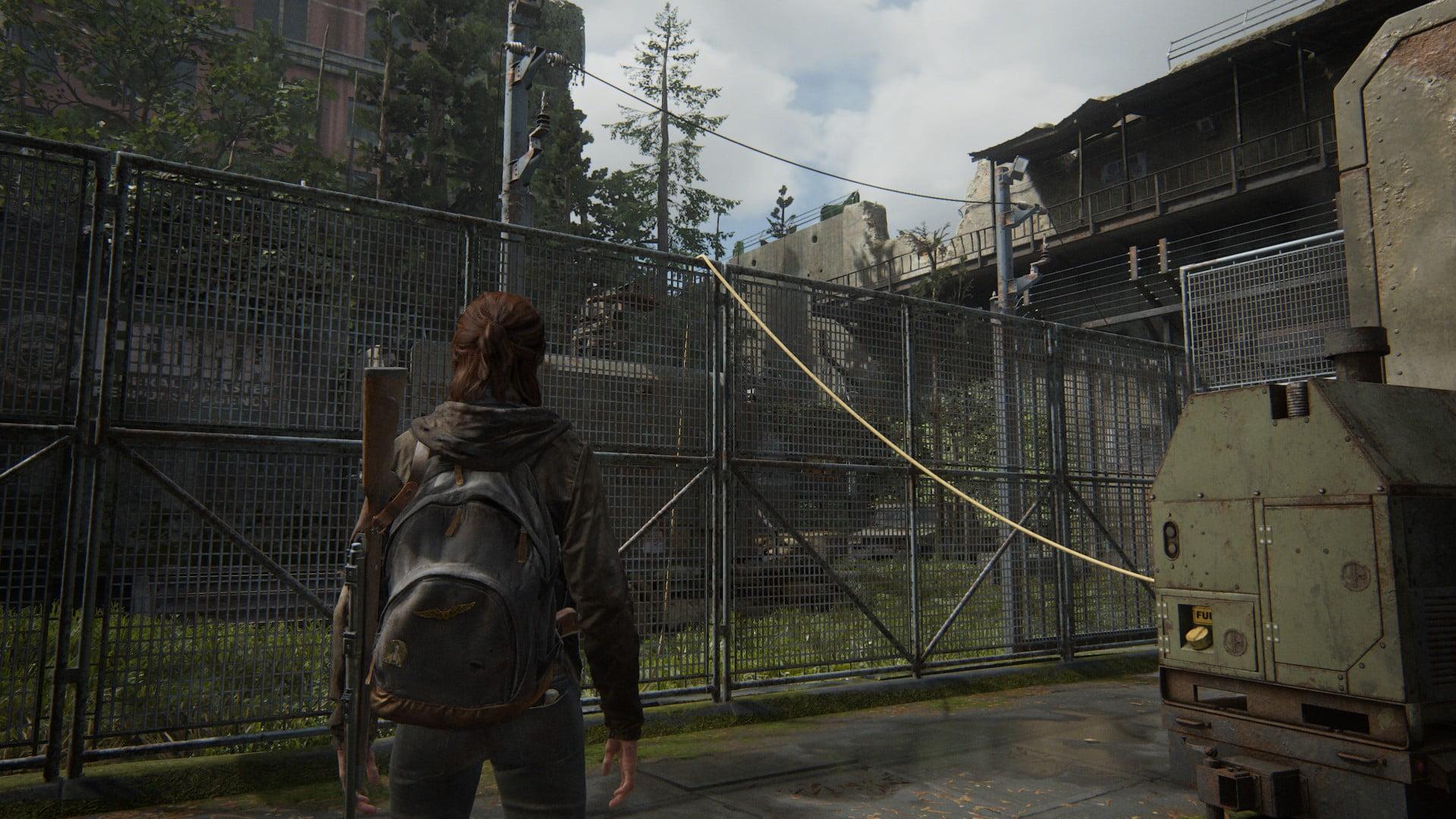 The Last of Us Part II 3