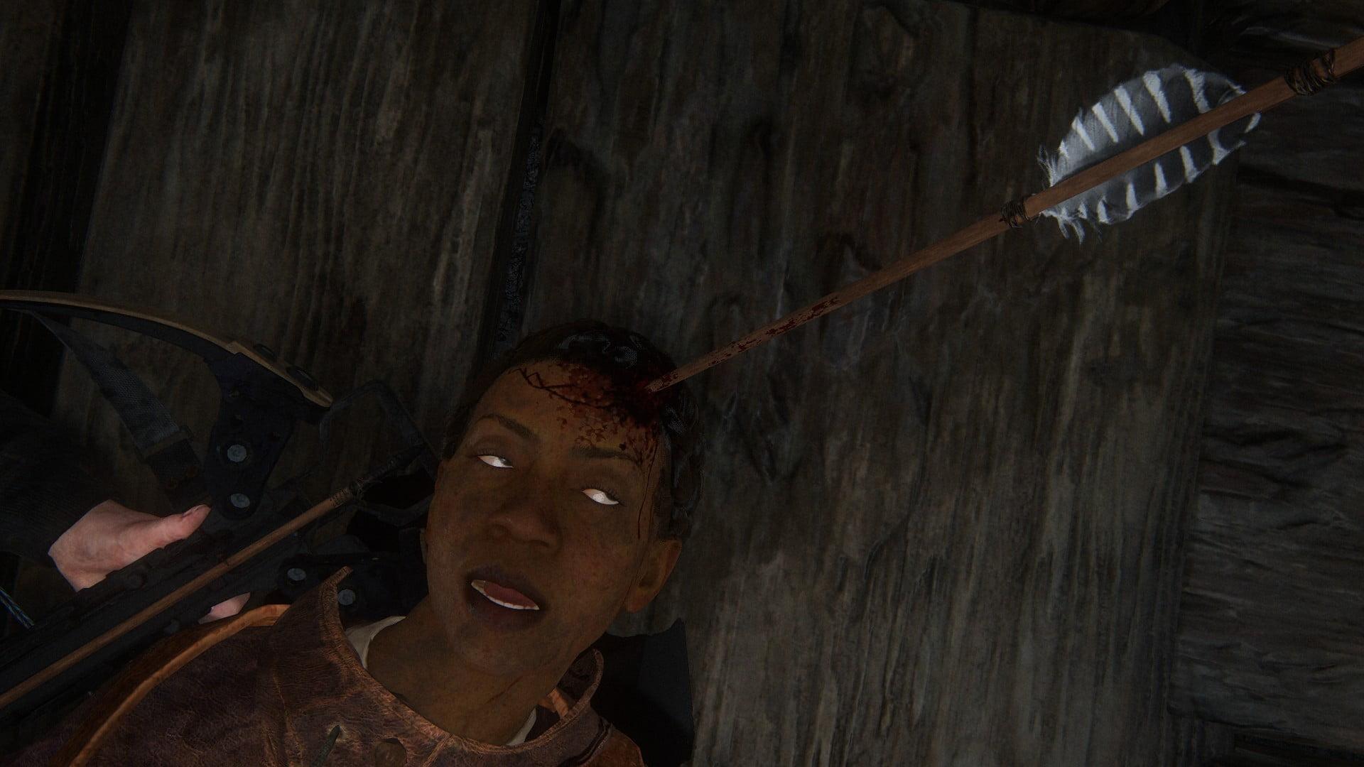 The Last of Us Part II 5