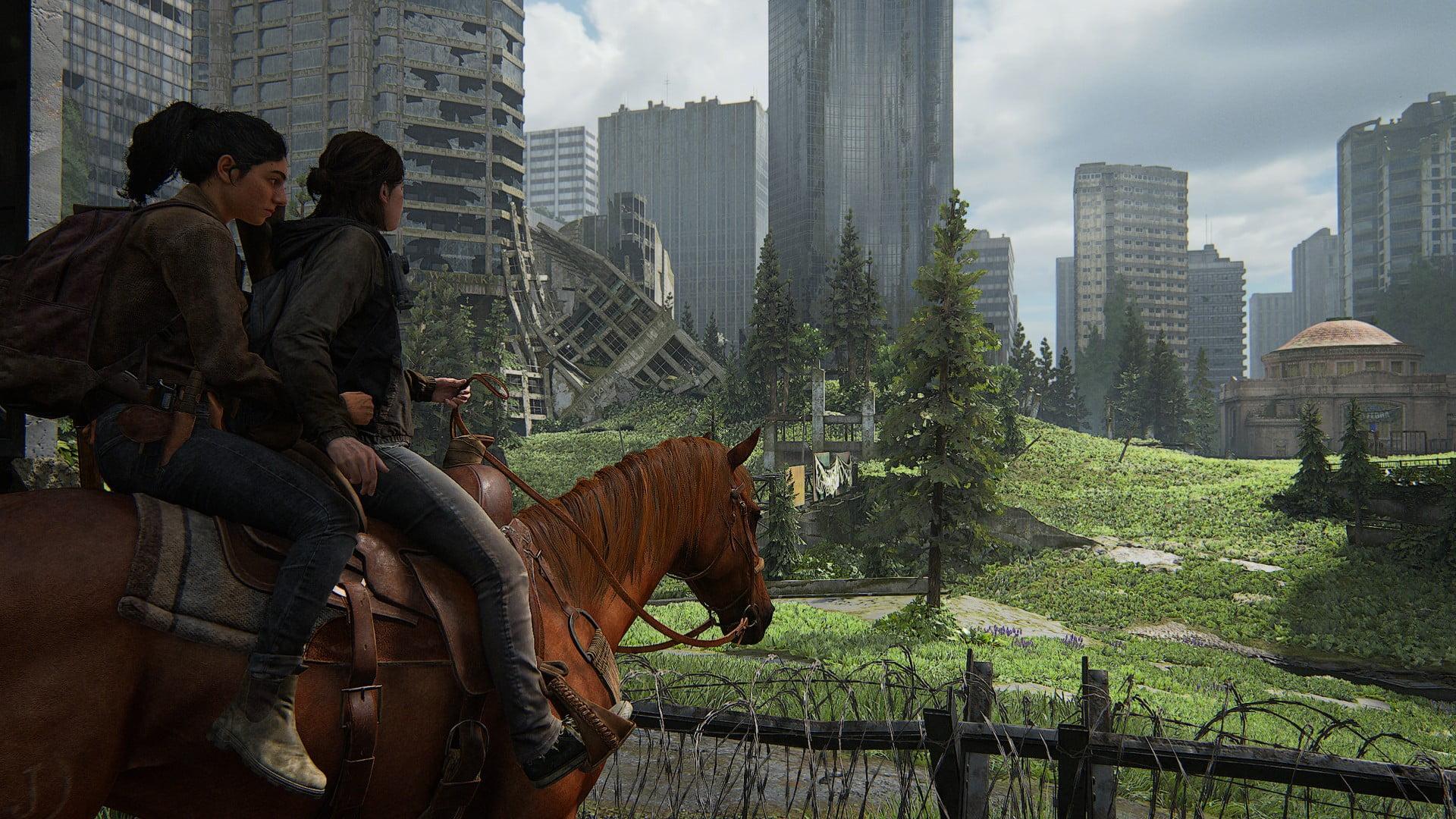 The Last of Us Part II 9