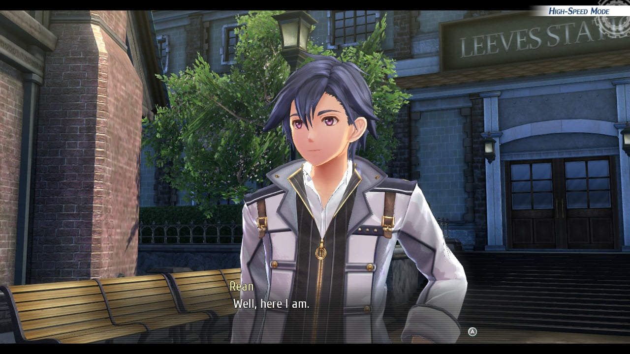 Trails of Cold Steel III - switch 1