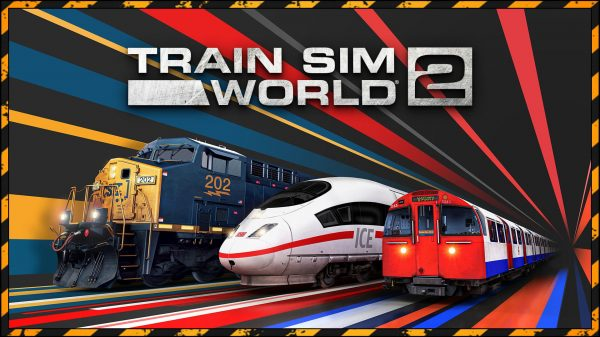 Train Sim World 2 arriving on multiple platforms later this year
