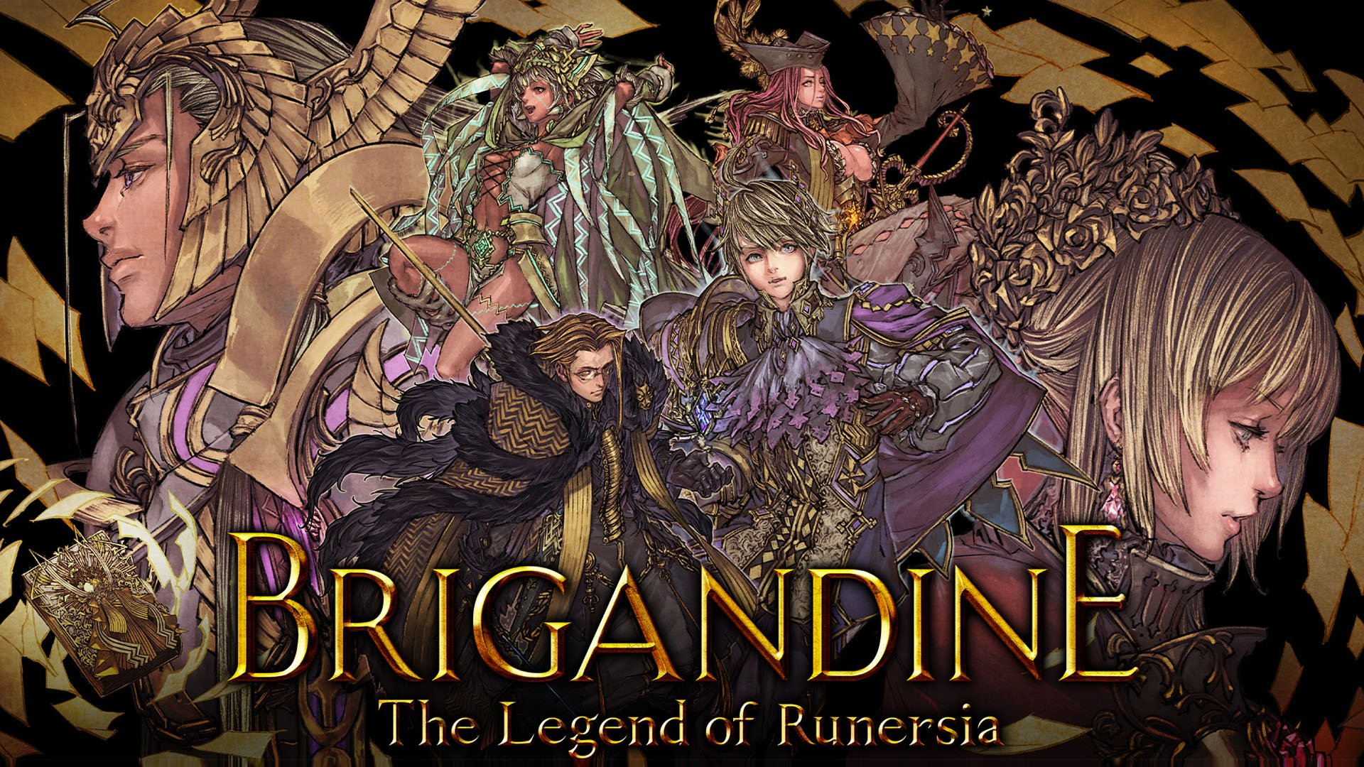 Brigandine: The Legend of Runersia (Switch) Review