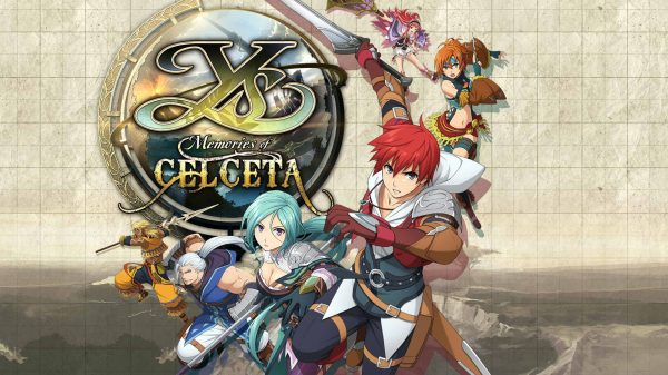 Ys: Memories of Celceta (PS4) Review