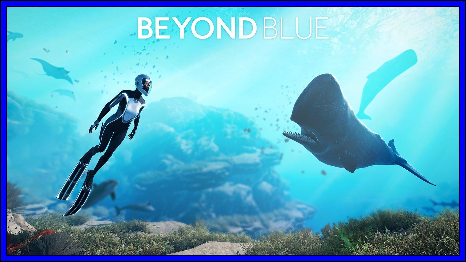 Beyond Blue Fi3