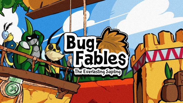 Bug Fables: The Everlasting Sapling (PS4) Review