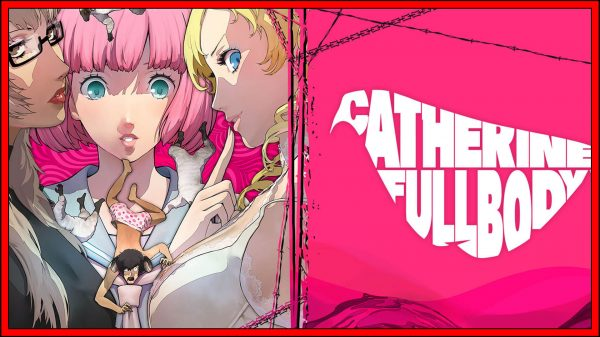 Catherine: Full Body (Switch) Review