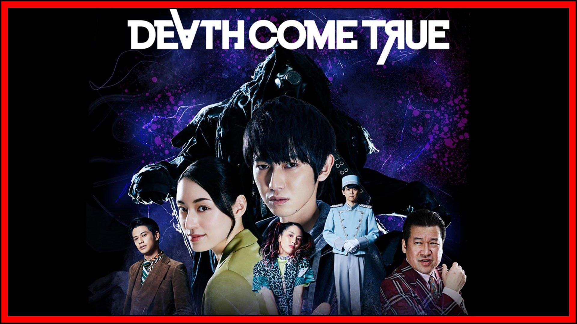 Death Come True Fi3