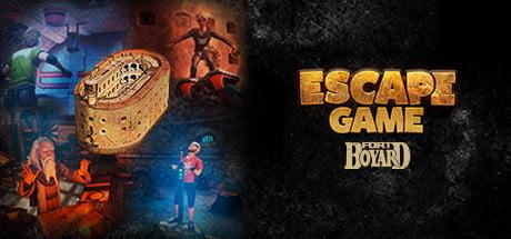 The Drop - Escape Game: Fort Boyard