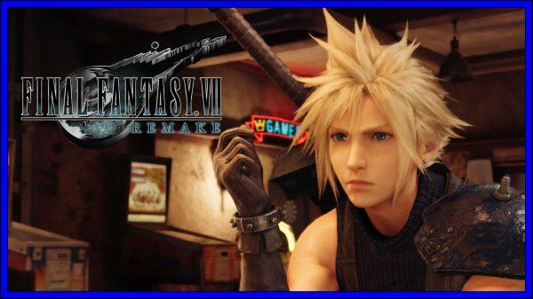 Final Fantasy VII [7] Remake (PS4) Review