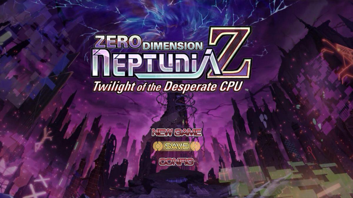 Megadimension Neptunia VII 1
