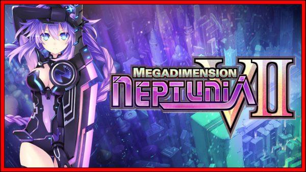 Megadimension Neptunia VII (Switch) Review