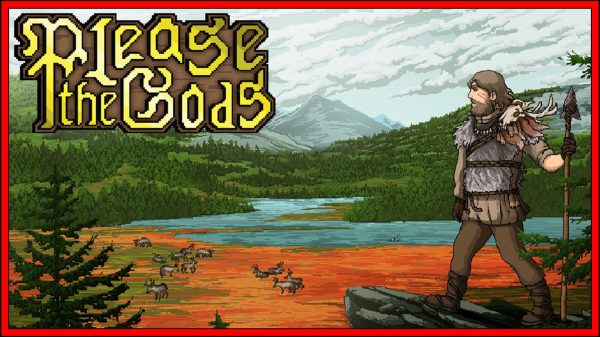 Please the Gods (Nintendo Switch) Review
