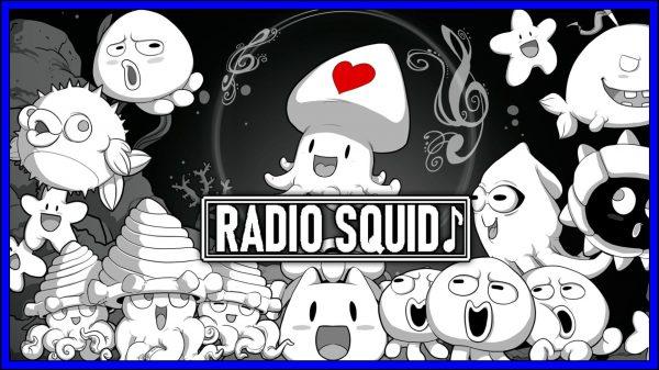 Radio Squid (PS4) Review