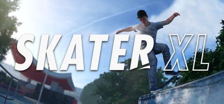 The Drop - Skater XL