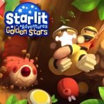 Starlit Adventures: Golden Stars