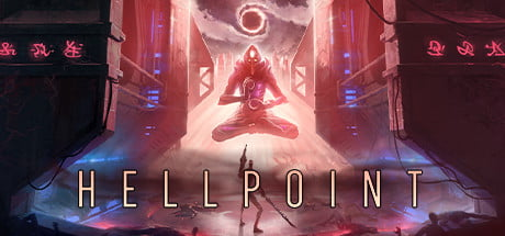 The Drop - Hellpoint