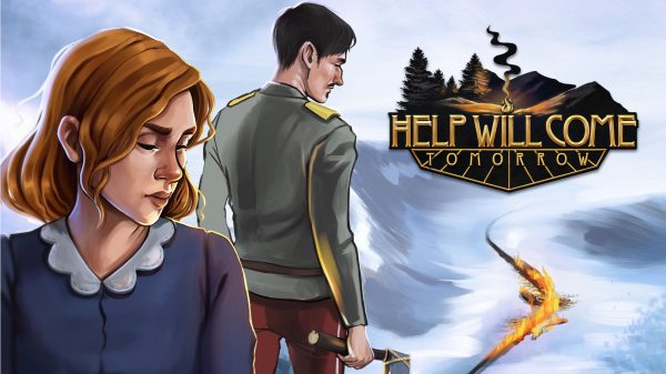 Help Will Come Tomorrow (PS4) Review