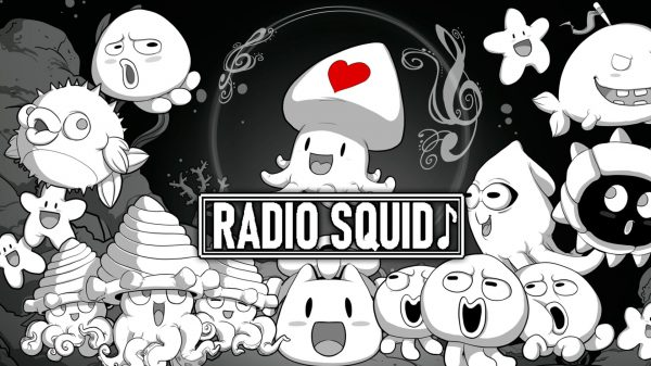 Radio Squid (PS4) Review