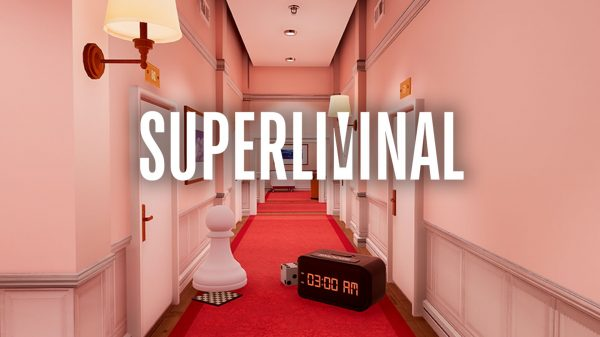 Superliminal (PS4) Review
