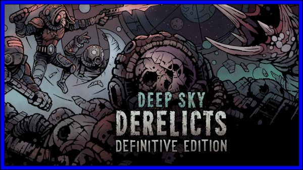 Deep Sky Derelicts: Definitive Edition (PS4) Review
