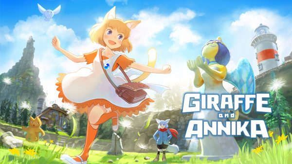 Giraffe and Annika (PS4) Review
