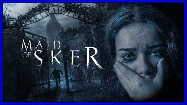 Maid of Sker (PS4) Review