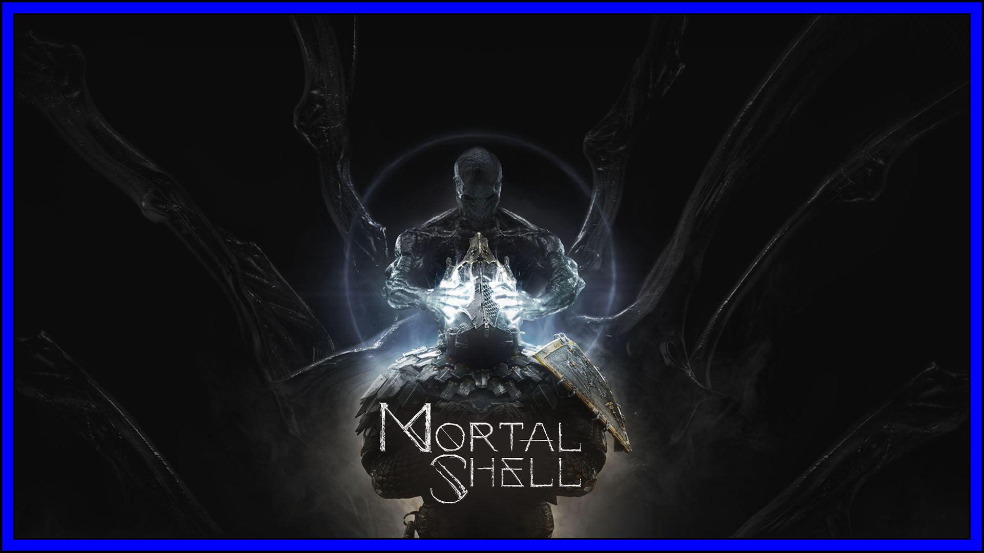 Mortal Shell Fi3