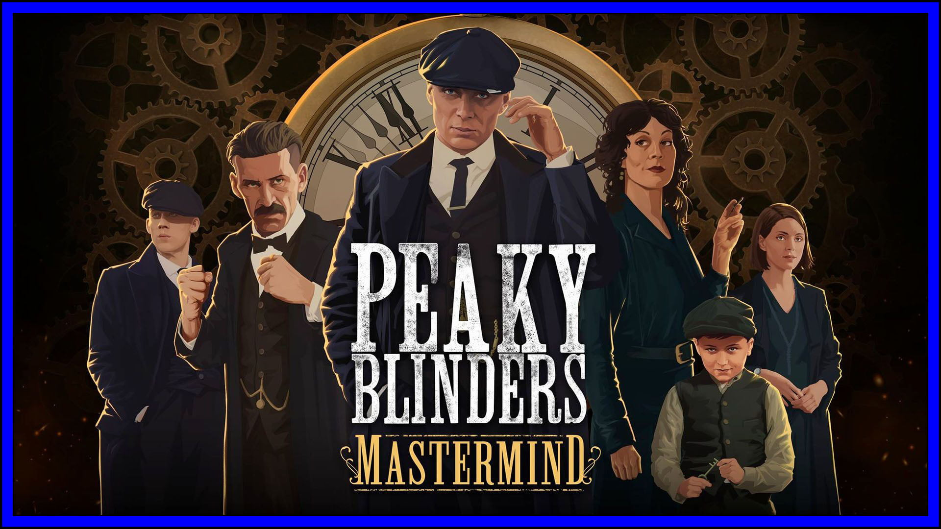 Peaky Blinders: Mastermind (PS4) Review