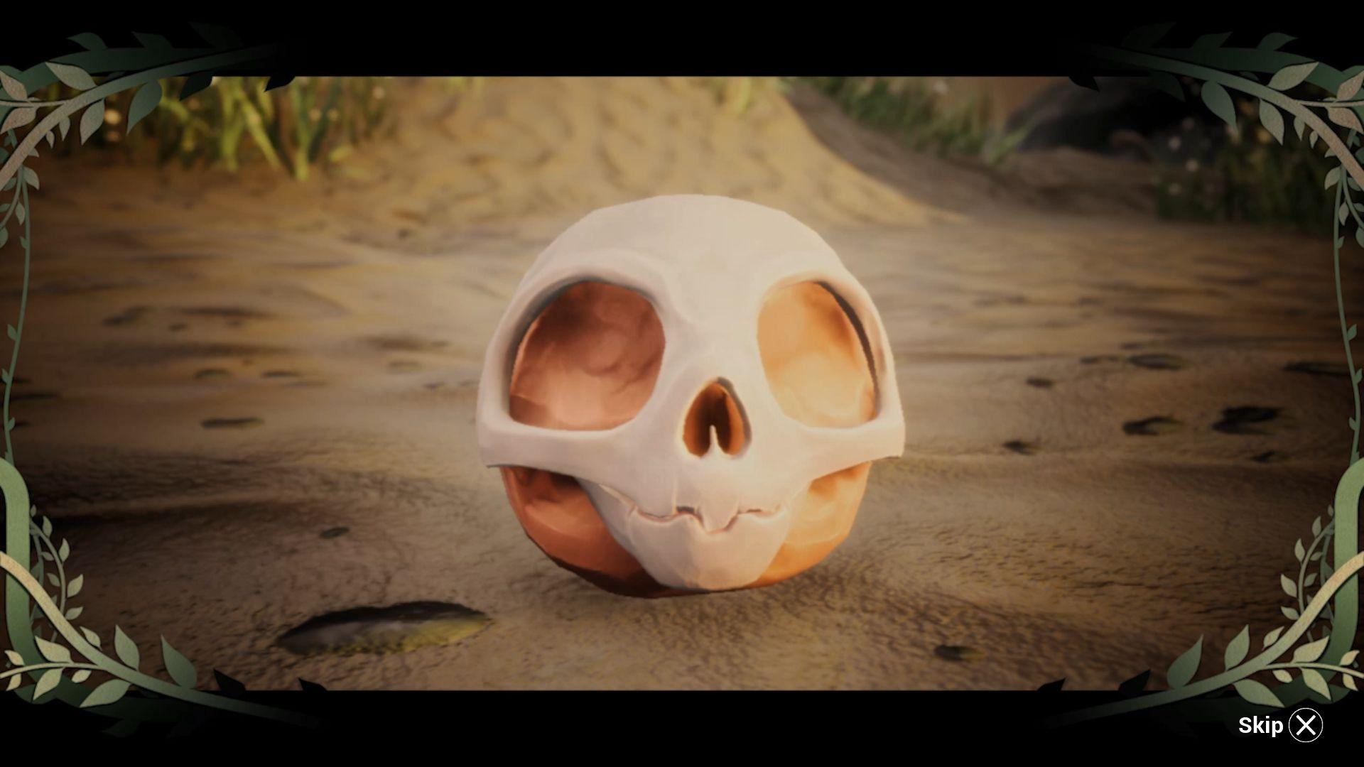 Skully 1