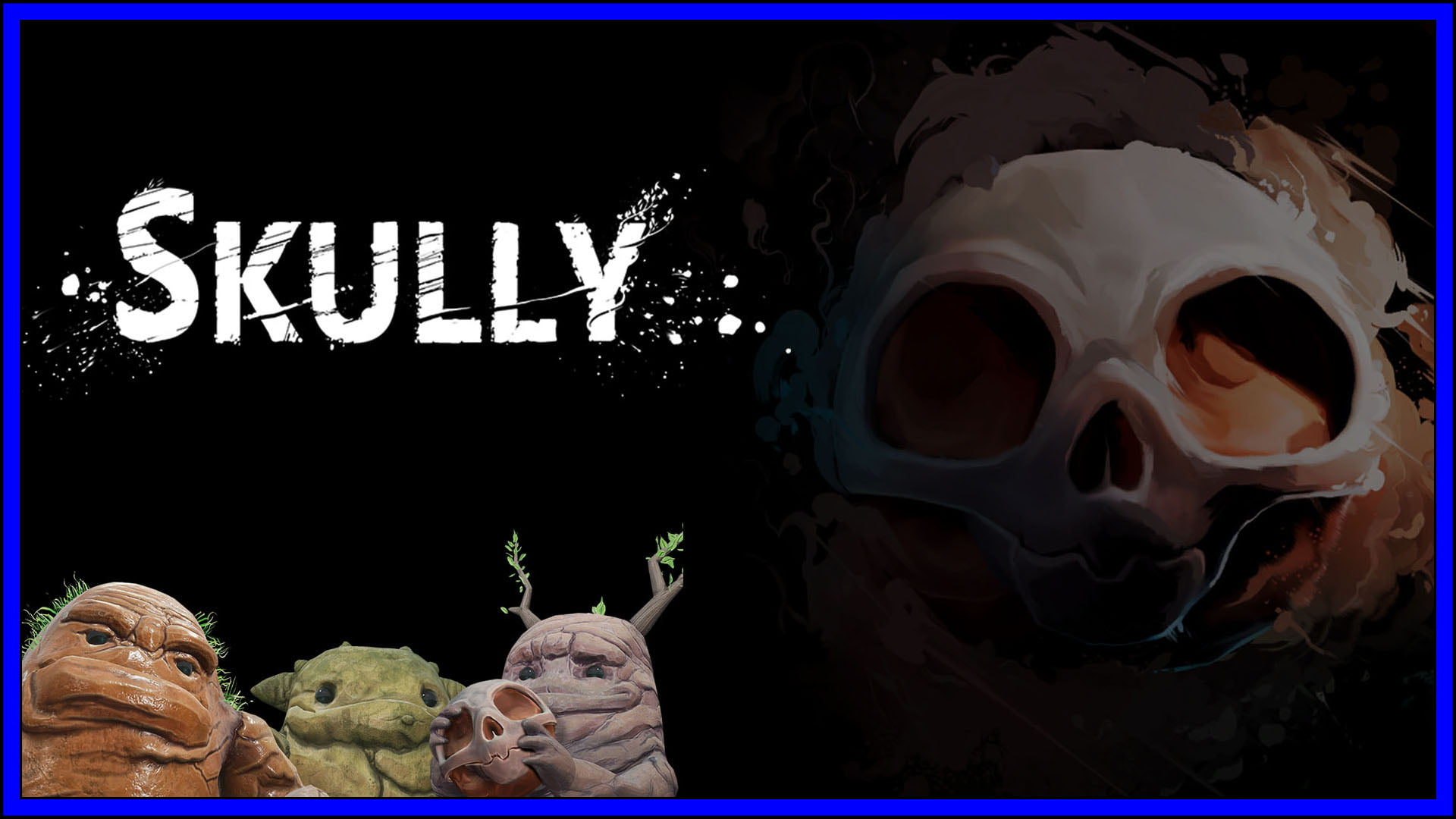 Skully (PS4) Review