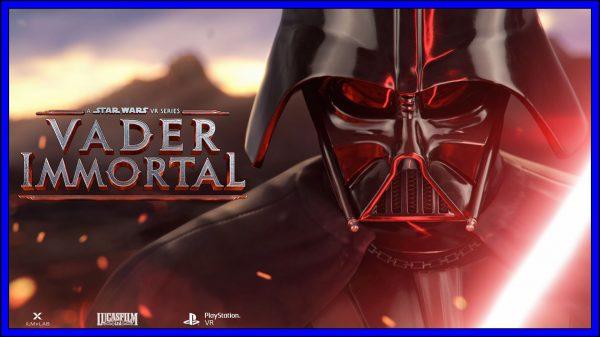 Vader Immortal: A Star Wars VR Series (PSVR) Review