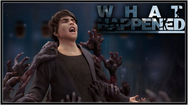 What Happened (PC) Review