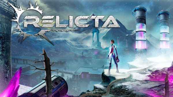Relicta (PS4) Review