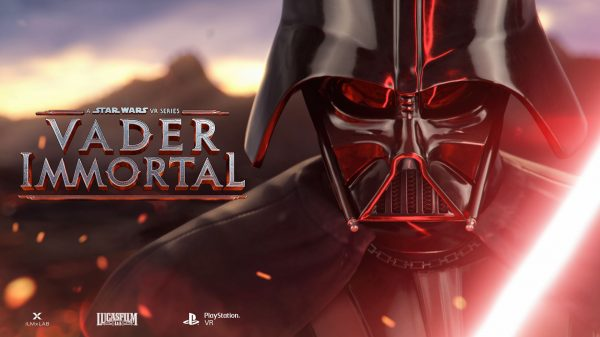Vader Immortal: A Star Wars VR Series (PSVR) Review